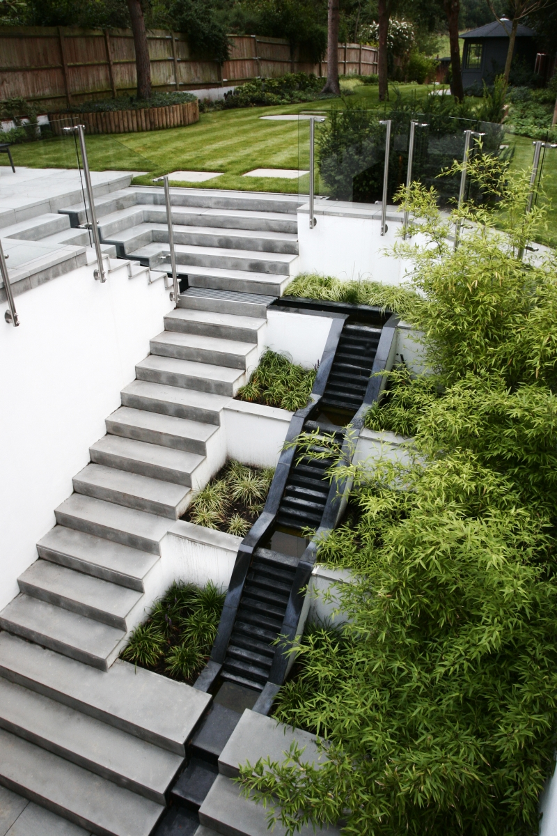 GALLERY • CONCEPT Landscape Architects, Urban And Garden