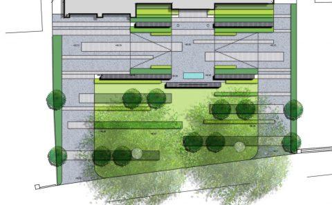 Landscapedesignplan