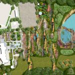 Residential Landscape Masterplan