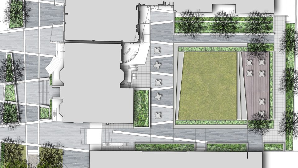Private School Masterplan • CONCEPT Landscape Architects ...