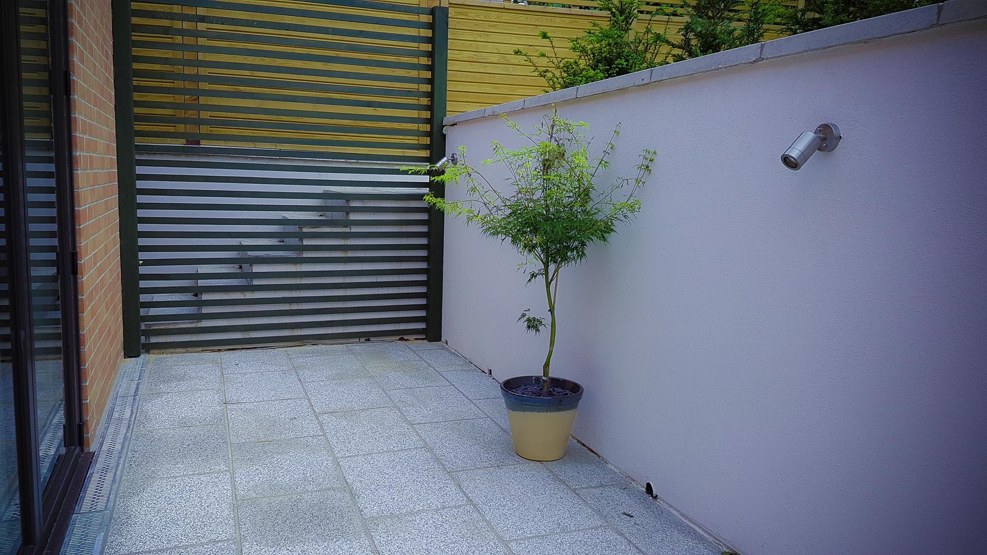 Apartment Garden Design • CONCEPT Landscape Architects ...