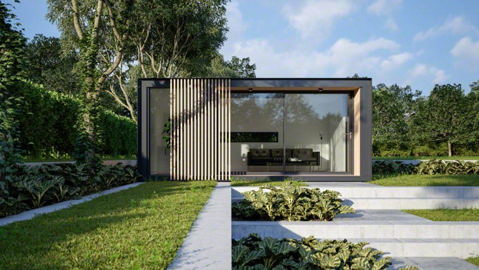 Garden Studio Design and Planning • CONCEPT Landscape ...